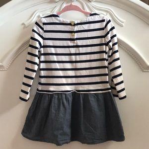 GAP Dresses - Baby Gap long sleeve Dress